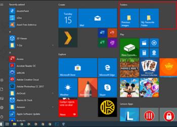 6 cách Bookmark folder bạn yêu thích trên Windows 10 1