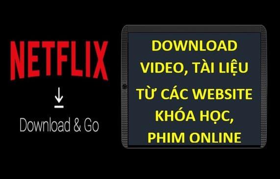 Tổng hợp Công cụ, Extension Download Video từ các Website khóa học