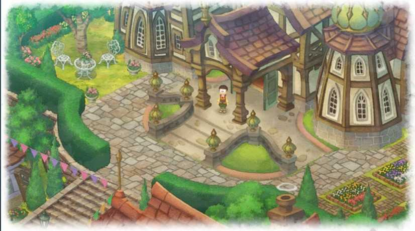 Doraemon Story of Seasons-PLAZA Full crack (1)