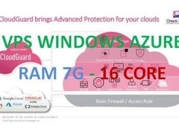 Cách tạo miễn phí VPS Windows của Cisco 3 ngày không cần VISA 4