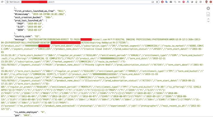 [CẢNH BÁO] Người dùng ADOBE CREATIVE CLOUD có thể bị Hack 7