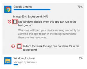 6 cách giúp bạn tiết kiệm pin trên Laptop Windows 3