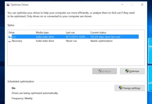 10 cách giúp tăng tốc Windows của bạn nhanh như chớp 19