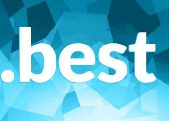 đăng ký domain .best free