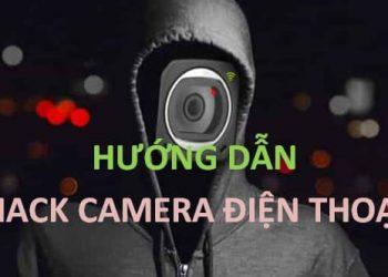 hack camera trước điện thoại android