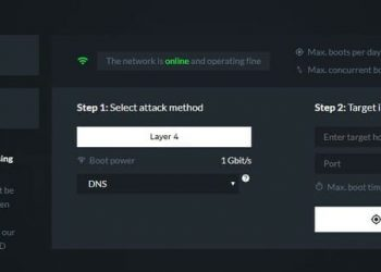 Share Tool DDOS Anonymous DDoSer v1.0 Full Power cực mạnh 7