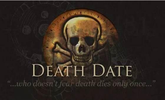 Death Date tính toán ngày chết của bạn