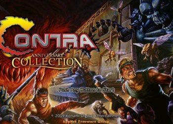 Download Game Contra Anniversary Collection 1.1 chơi trên PC 1