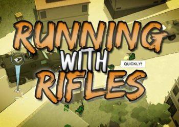 Download Running With Rifles 1.75 Full Crack - Game bắn súng chiến thuật 1
