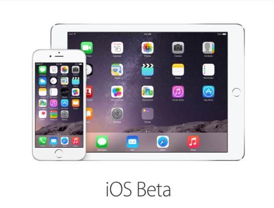 Cách tạo tài khoản Apple Beta để cài  IOS thử nghiệm