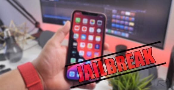 ios 13 jailbreak rera1n windows