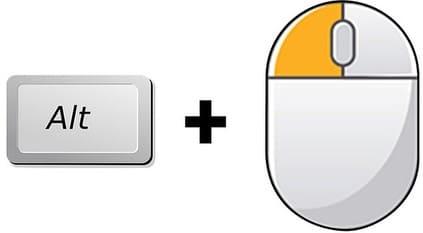 ownload bất kỳ hình ảnh nào bằng cách nhấn Alt và click vào ảnh