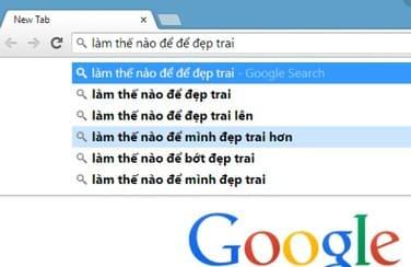Search Google đúng cách