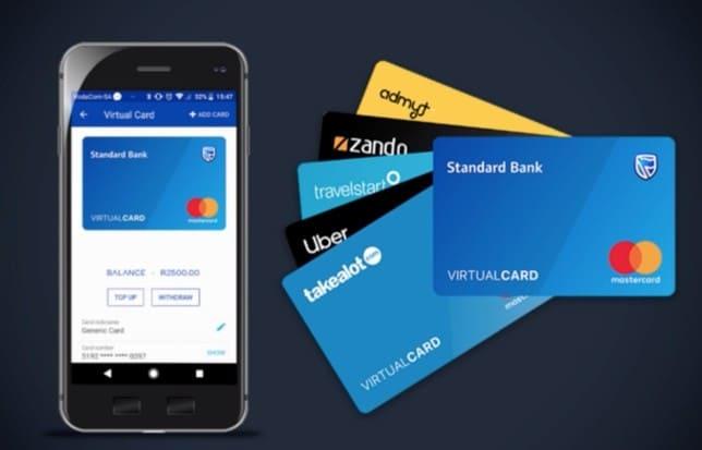 các website tạo visa ảo để thanh toán trực tuyến