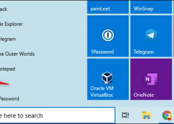 Cách chuyển tài khoản Microsoft sang tài khoản cục bộ trên Windows 10 2