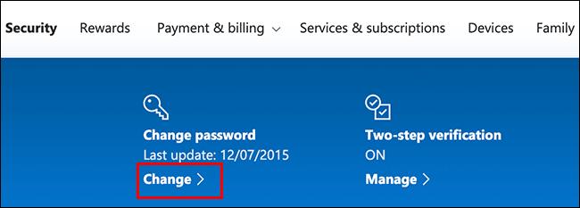 Cách đặt ngày hết hạn Password trong Windows để bảo mật hơn