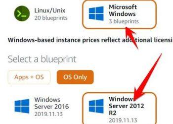 Cách tạo VPS Windows 8GB RAM từ Azure sử dụng trong 2 giờ 1