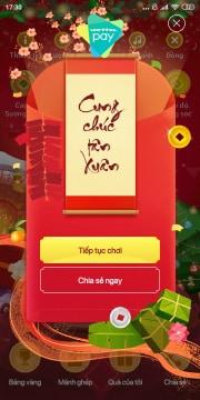[Auto lắc] Cách kiếm tiền bằng Game Lắc Mana và Khiêu vũ Noel của Viettel 8