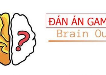 Đáp án Brain Out 2020 cập nhật Câu 225 mới nhất 2020 4