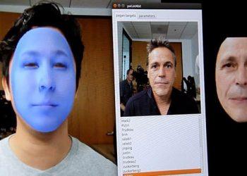 deepface lab deepfake