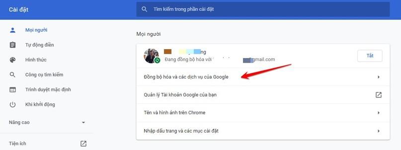 phát hiện Phishing trên Google Chrome