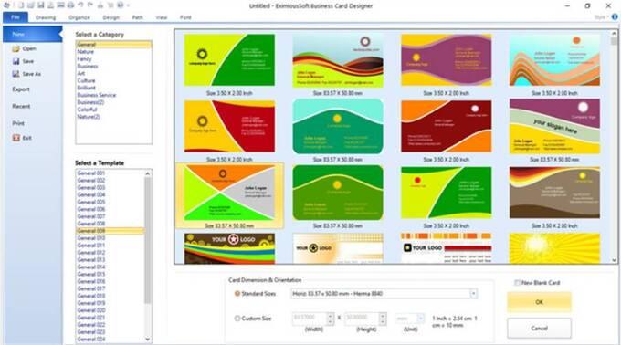 download Business Card Designer Full Key