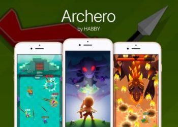 hack game Archero