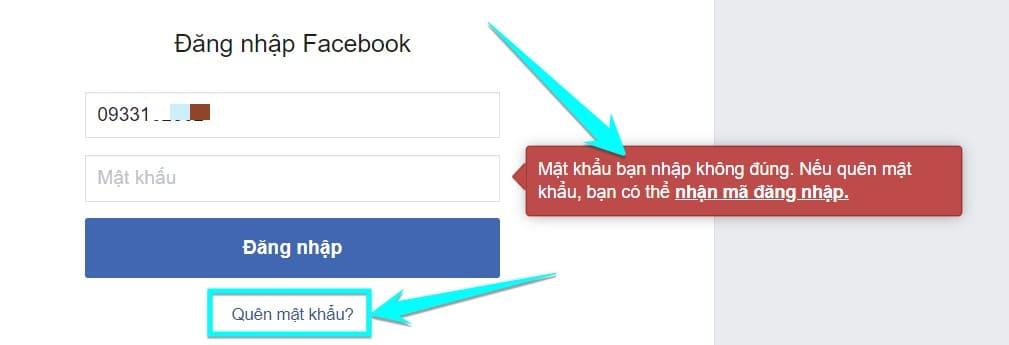 tra số điện thoại ra facebook