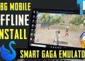 Download SmartGaga giả lập android nhẹ
