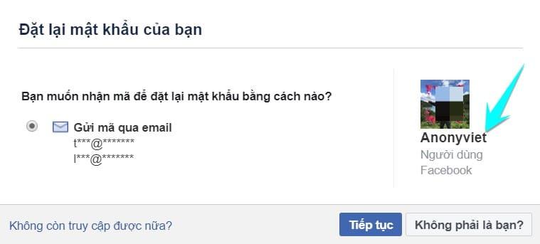 Cách tìm Facebook khi biết số điện thoại của một người bất kỳ