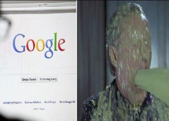 từ khóa không nên tìm trên google