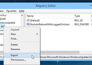 cách sử dụng registry