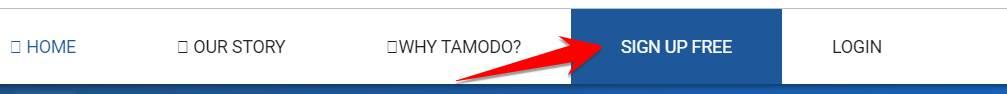 tạo tài khoản kiếm tiền Tamodo