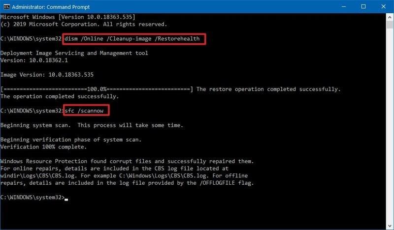 Cách khắc phục sự cố về Windows Update trên Windows 10 40