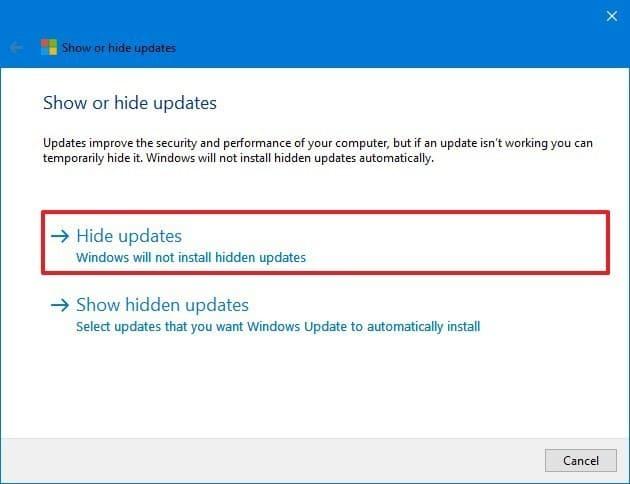 Cách khắc phục sự cố về Windows Update trên Windows 10 41