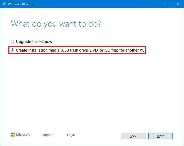 Cách khắc phục sự cố về Windows Update trên Windows 10 44