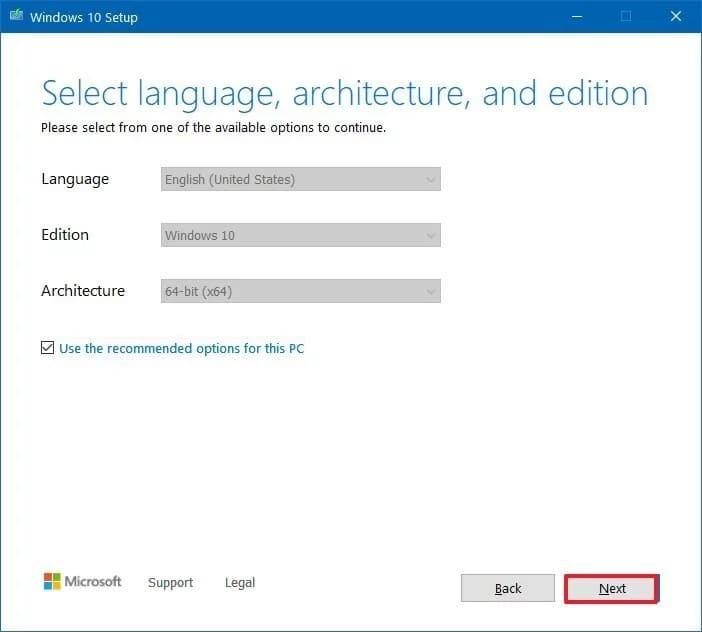 Cách khắc phục sự cố về Windows Update trên Windows 10 45