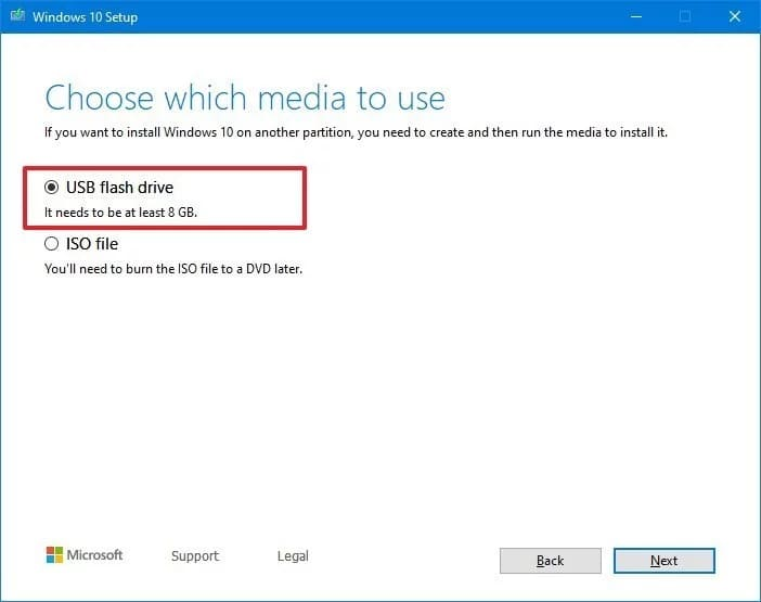 Cách khắc phục sự cố về Windows Update trên Windows 10 46