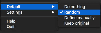 Hướng dẫn Fake MAC Address - Giả mạo địa chỉ MAC trên máy tính 8