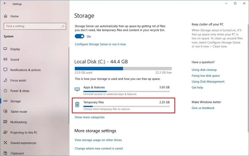 Cách khắc phục sự cố về Windows Update trên Windows 10 32