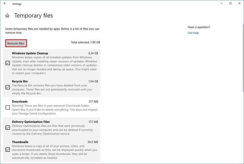 Cách khắc phục sự cố về Windows Update trên Windows 10 33