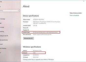 Cách khắc phục sự cố về Windows Update trên Windows 10 1