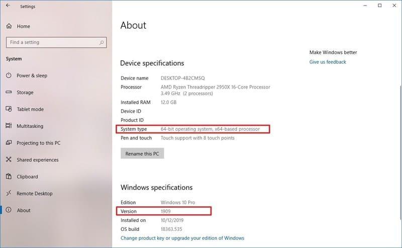 Cách khắc phục sự cố về Windows Update trên Windows 10 35