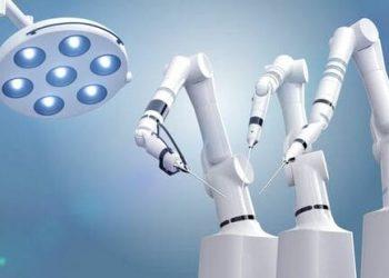 Tìm hiểu việc Chăm sóc Máy bằng Robot và Các Ứng dụng 3