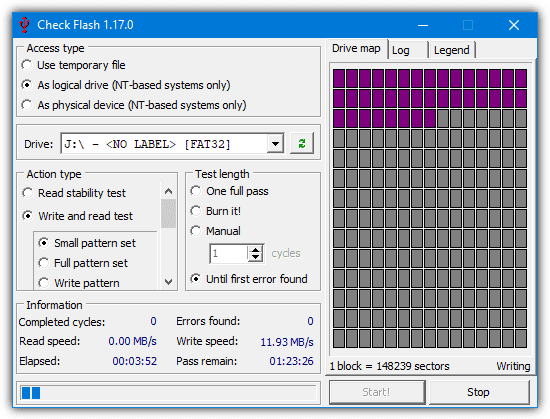 Download Check Flash