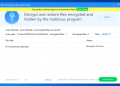 download 360 Ransomware Decryption Tool