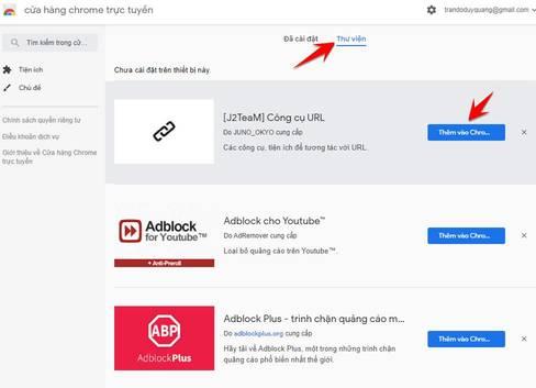Cách chuyển Bookmark và Extension từ Chrome sang Edge 5