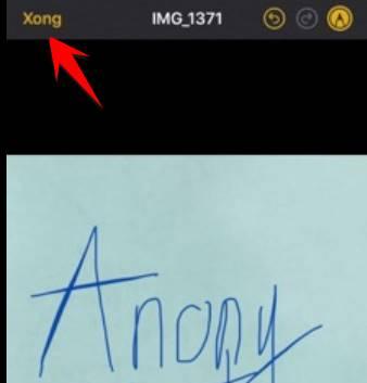 Cách tạo Avatar chữ viết tay phong cách Gucci đơn giản nhất 10