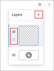 Cách vẽ online bằng ứng dụng Google Chrome Canvas 25