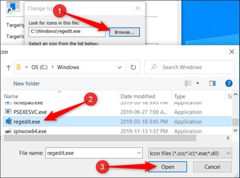 Cách tạo Shortcut tắt UAC trên Windows bằng Task Scheduled 38